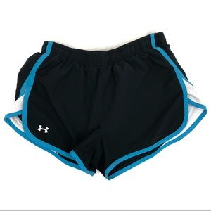 Under Armour Heat Gear running shorts - Small